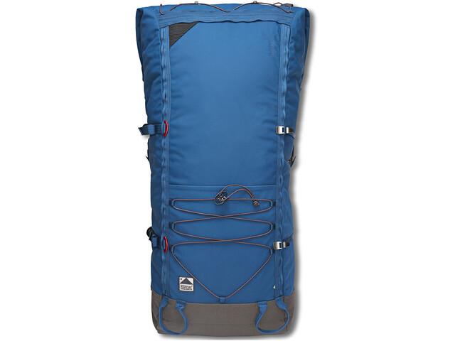 Klättermusen Grip Backpack 60l Dark Blueberry